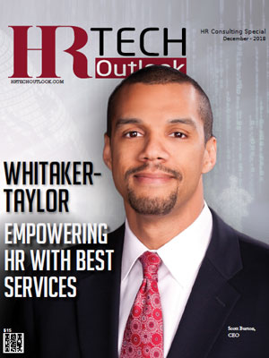 Whitaker-Taylor: Empowering HR with Best Services